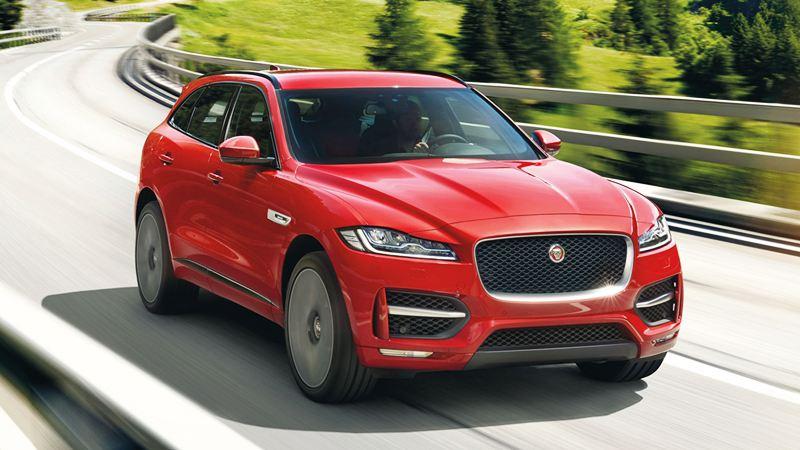 Bảng giá xe Jaguar 2020 mới tại Việt Nam - Ảnh 6