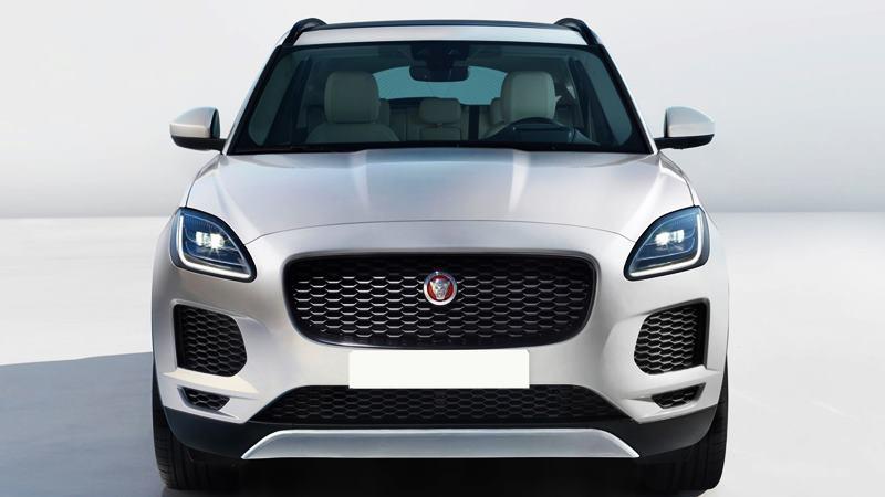 Chi tiết thông số và trang bị xe Jaguar E-Pace 2019 tại Việt Nam - Ảnh 2