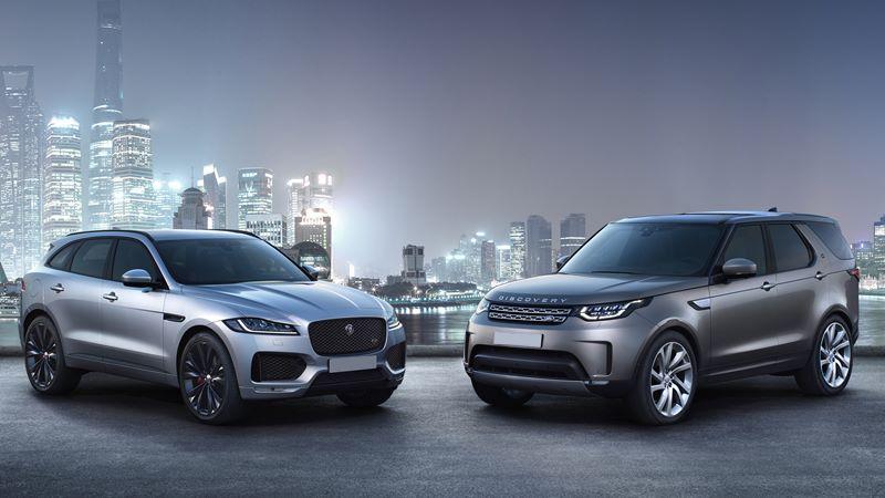 Khuyến mãi xe Jaguar Land Rover tháng 6-7/2020 - Ảnh 1