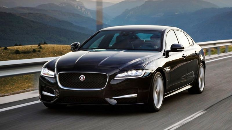 Bảng giá xe Jaguar 2021 - Ảnh 3
