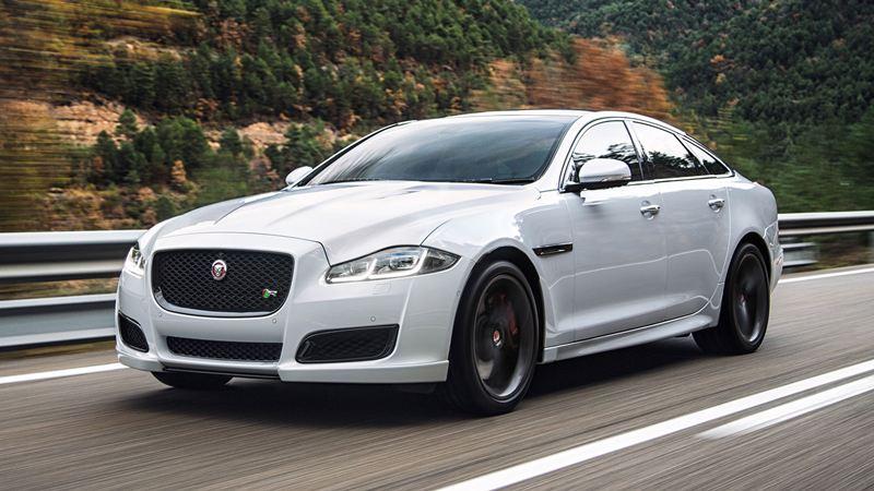 Bảng giá xe Jaguar 2020 mới tại Việt Nam - Ảnh 4