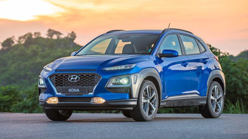 Khuyến mãi mua xe Hyundai i10, Elantra, Kona, Solati tháng 3/2020 - Ảnh 4