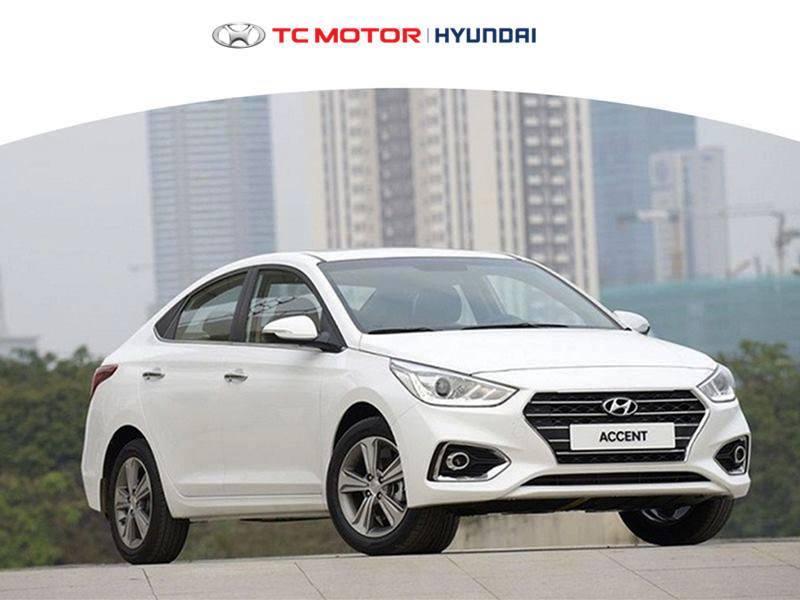 CHÀO 2021 - Giá siêu tốt tại Hyundai Phạm Hùng - Ảnh 2