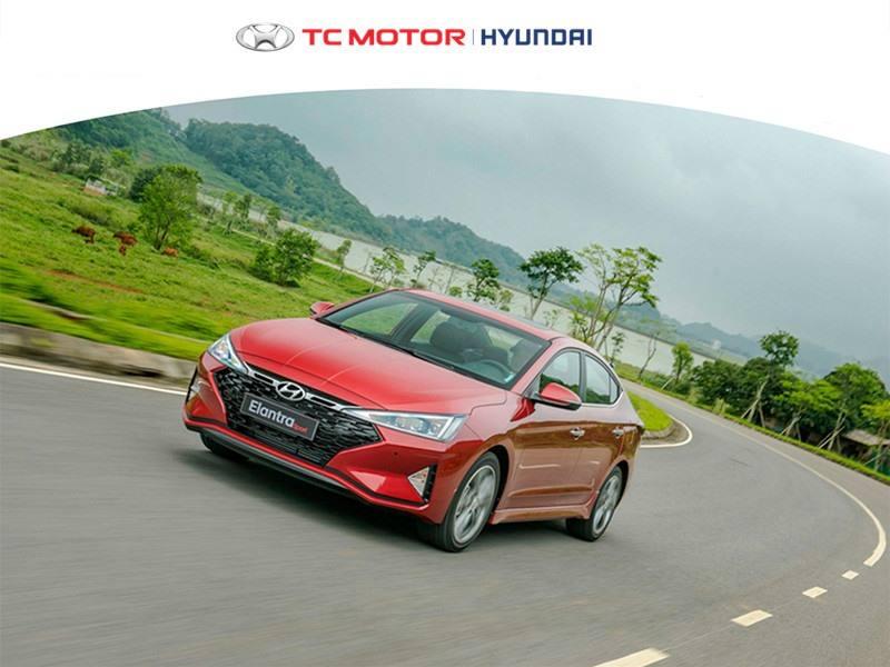 CHÀO 2021 - Giá siêu tốt tại Hyundai Phạm Hùng - Ảnh 6