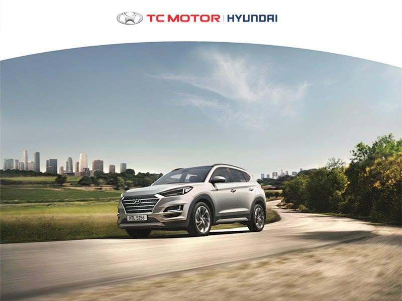 CHÀO 2021 - Giá siêu tốt tại Hyundai Phạm Hùng - Ảnh 10