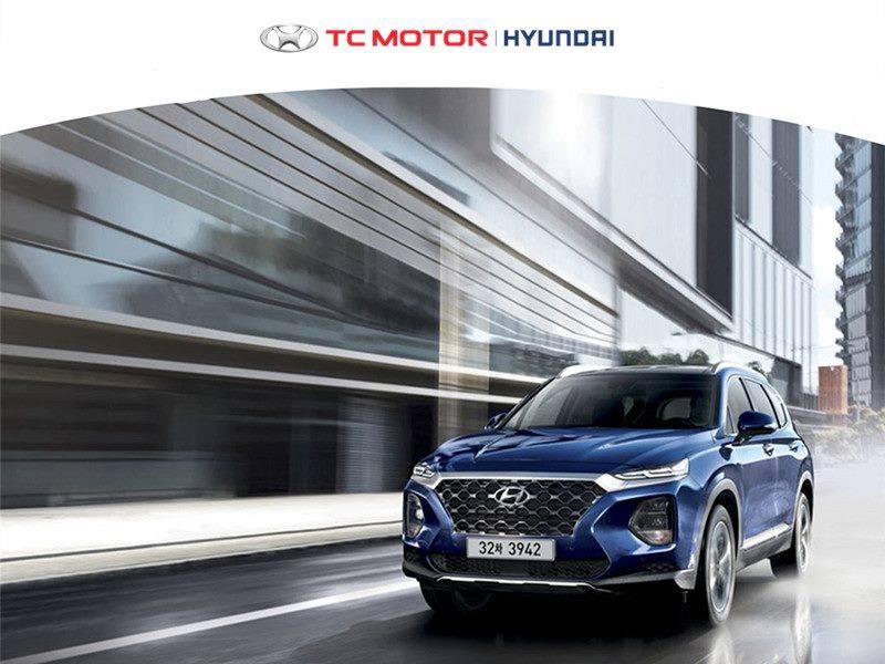 CHÀO 2021 - Giá siêu tốt tại Hyundai Phạm Hùng - Ảnh 12