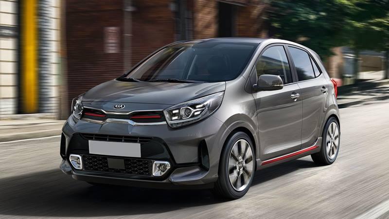 So sánh giá xe nhỏ i10, Fadil, Wigo, Brio, Morning 2021 - Ảnh 3