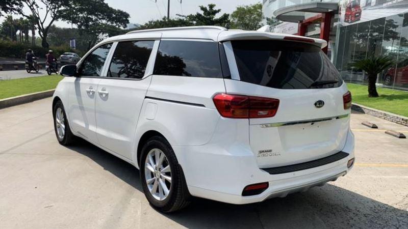 Thông số kỹ thuật và trang bị xe KIA Sedona 2020 tại Việt Nam - Ảnh 3