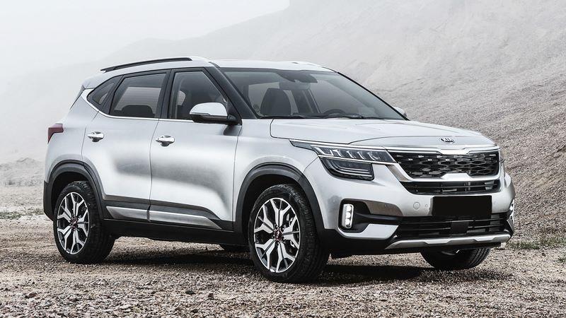 So sánh SUV 5 chỗ 600 triệu - Seltos, Kona, ZS, EcoSport 2021 - Ảnh 3