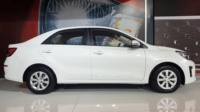 Đánh giá KIA Soluto MT bản thấp cho xe Taxi, xe chạy dịch vụ - Ảnh 2