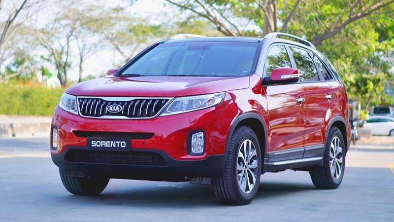 Tư vấn mua xe SUV 7 chỗ giá từ 800 triệu đến 1 tỷ đồng - Ảnh 7