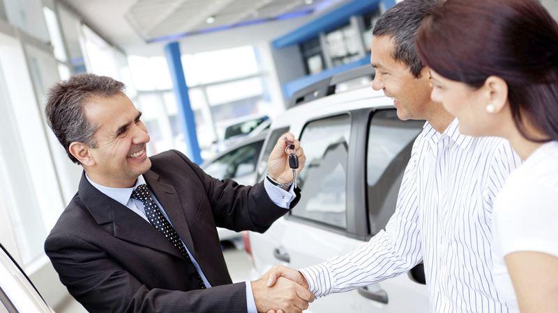 Kinh nghiệm trả giá khi mua xe ô tô mới - Ảnh 1