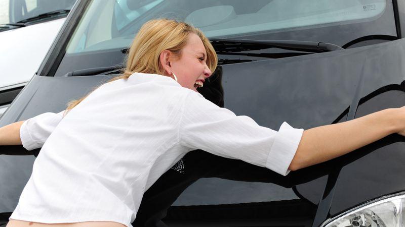 Kinh nghiệm trả giá khi mua xe ô tô mới - Ảnh 3