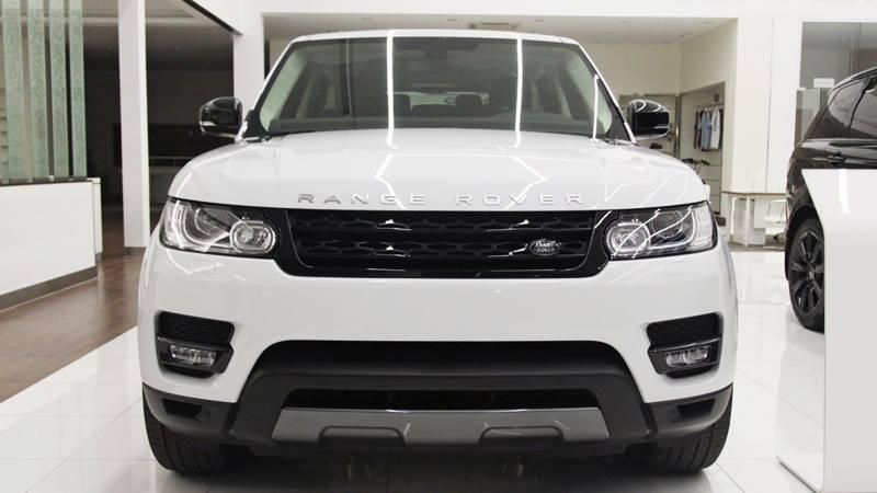Giá xe Land Rover Range Rover Sport 2018 tại Việt Nam - SE 5 chỗ, HSE 7 chỗ - Ảnh 2
