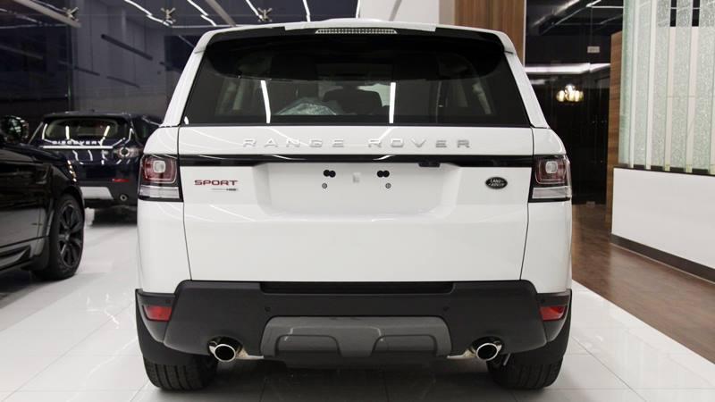 Range Rover Sport 2019 có gì mới? - Hình 2