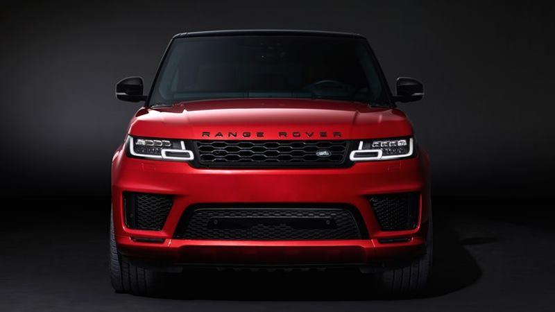 Chi tiết trang bị trên xe Land Rover Range Rover Sport 2020 tại Việt Nam - Ảnh 2