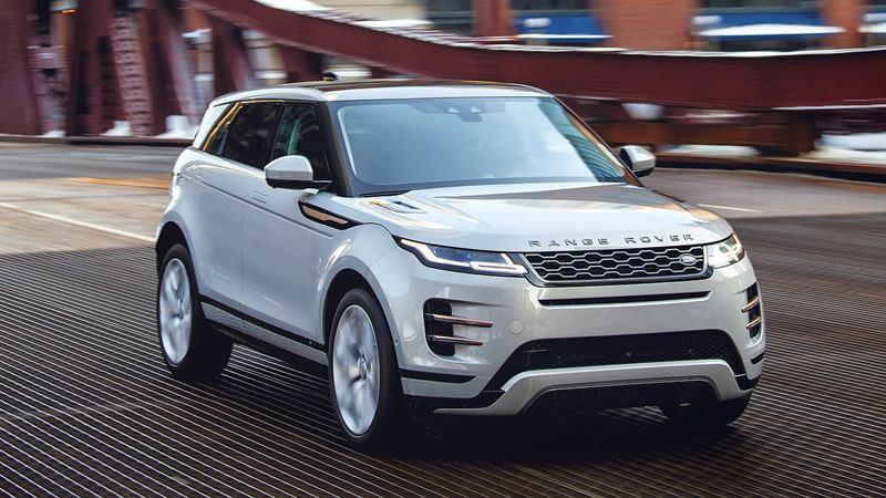 Land Rover ưu đãi giảm giá 10% cho Evoque và Range Rover Vogue - Ảnh 2