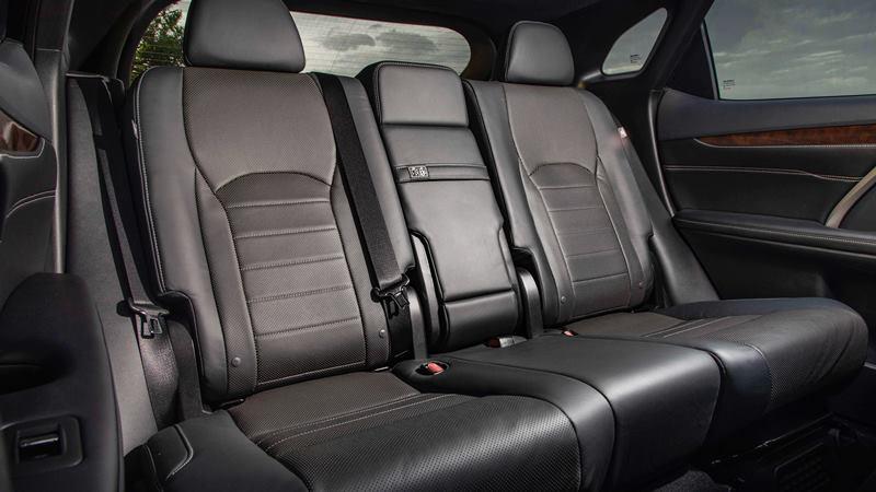 Giá bán xe Lexus RX 2020 mới nâng cấp tại Việt Nam từ 3,18 tỷ đồng - Ảnh 6