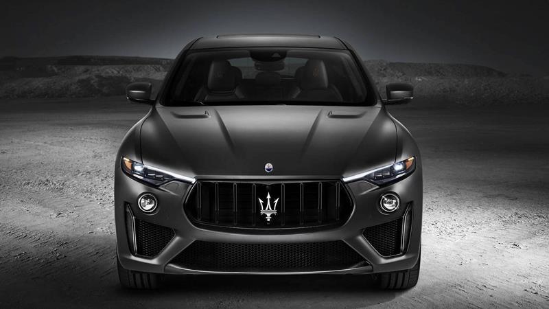 Maserati Levante Trofeo 2020 có giá bán 14 tỷ đồng tại Việt Nam - Ảnh 2