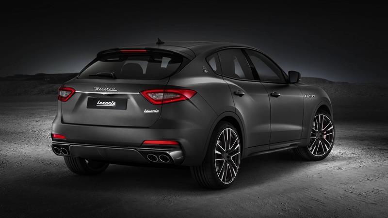 Maserati Levante Trofeo 2020 có giá bán 14 tỷ đồng tại Việt Nam - Ảnh 5