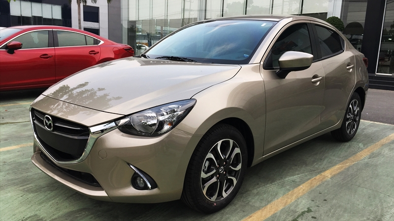 Ưu đãi tháng 11/2018 của Mazda: Tặng phụ kiện và bảo hiểm đồng loạt - Hình 1