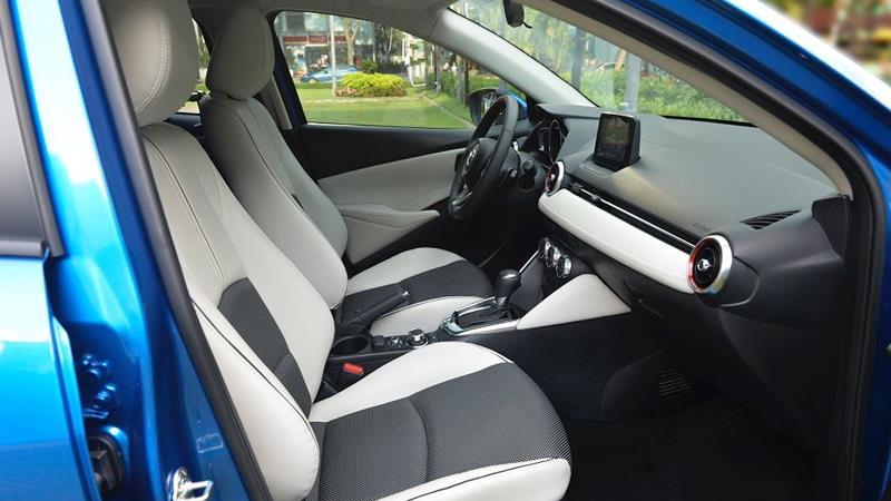Đánh giá ưu nhược điểm xe Mazda 2 2019-2020 tại Việt Nam - Ảnh 6