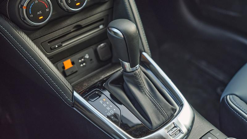 Giá bán xe Mazda 2 2020 mới nâng cấp tại Việt Nam từ 509 triệu đồng - Ảnh 9