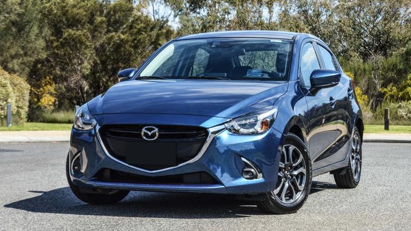Giá bán xe Mazda 2 Hatchback 2019 nhập Thái từ 589 triệu đồng - Ảnh 2