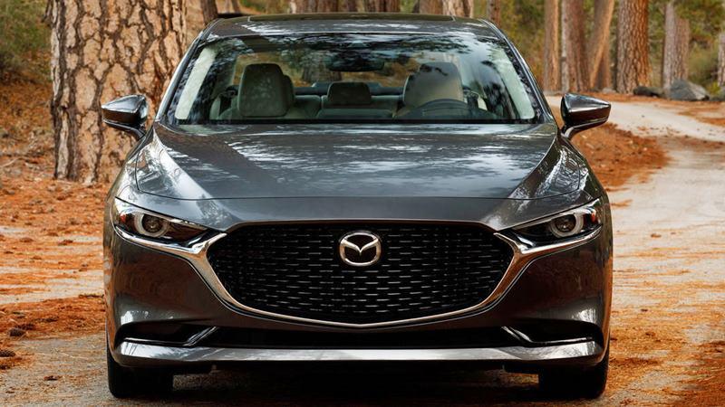Hình ảnh chi tiết xe Mazda 3 2019 hoàn toàn mới - Ảnh 2