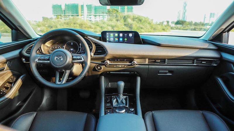 Đánh giá ưu nhược điểm xe Mazda 3 2020 mới tại Việt nam - Ảnh 6