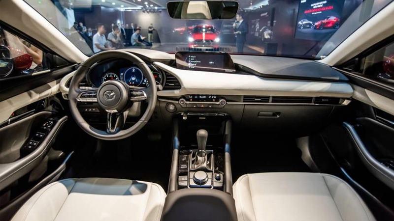 Mazda 3 2020 chính thức bán tại Việt Nam, giá từ 719 triệu đồng - Ảnh 4