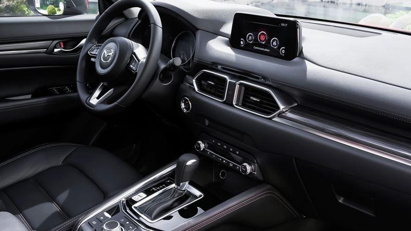 Những thay đổi nâng cấp mới trên Mazda CX-5 2019 so với phiên bản cũ - Ảnh 4