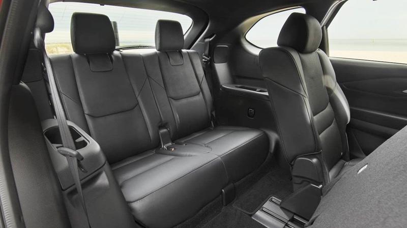 So sánh xe VinFast LUX SA2.0 và Mazda CX-8 2019 ở tầm giá 1,4 tỷ đồng - Ảnh 16