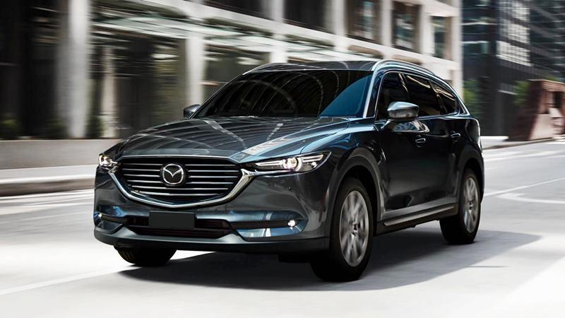 Chi tiết bản tiêu chuẩn Mazda CX-8 Deluxe 2020 giá mềm tại Việt Nam - Ảnh 1