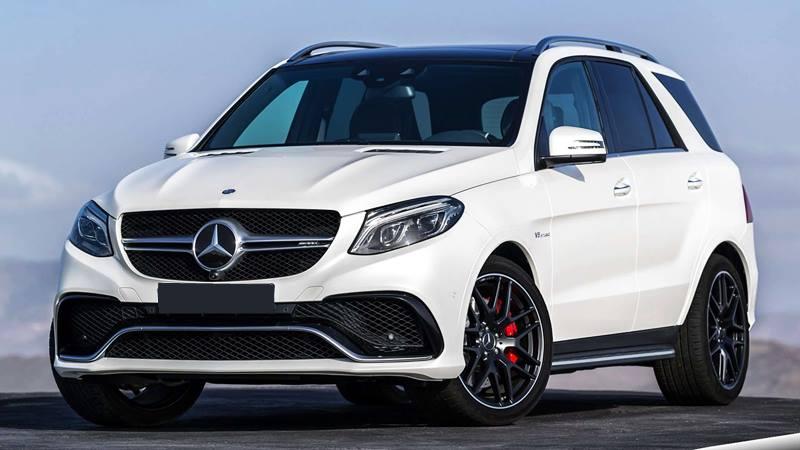 Mercedes-Benz là thương hiệu thành công nhất trên…Instagram - Hình 1