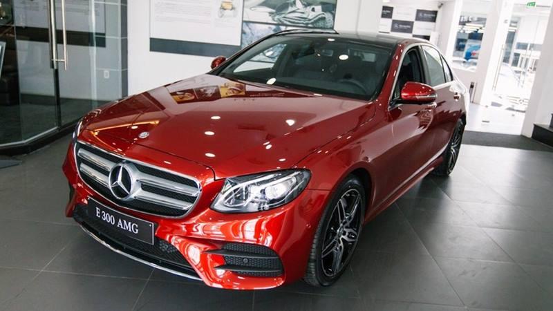 Mercedes E-Class và CLS bổ sung động cơ xăng và diesel mới - Hình 2