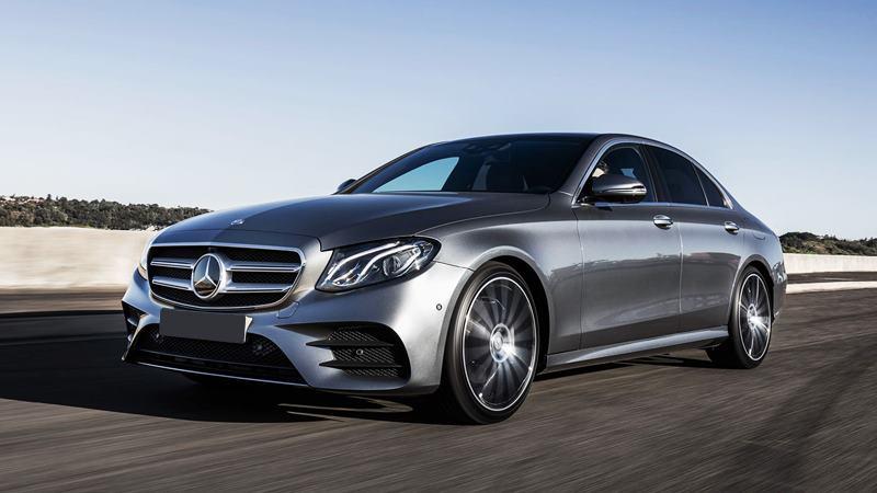 Bảng giá xe Mercedes 2020 mới tại Việt Nam - Ảnh 7