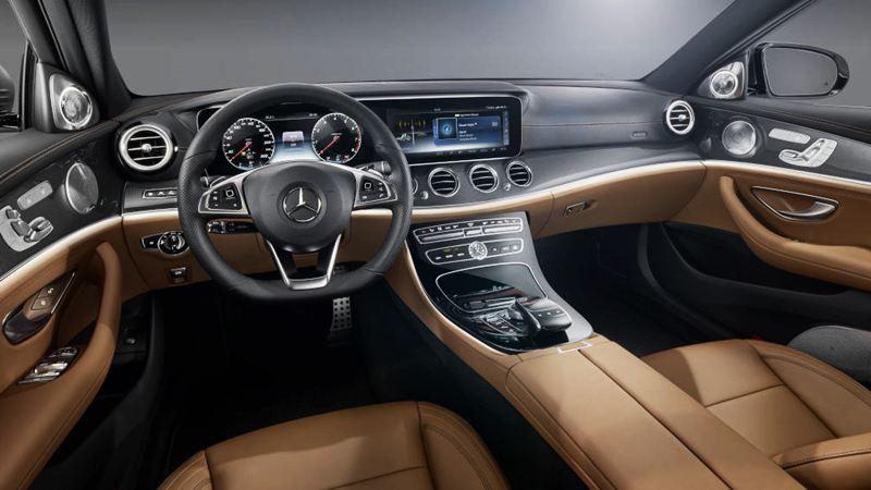 Kết quả hình ảnh cho Mercedes E250 2017