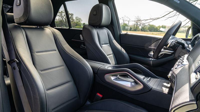 Giá bán xe Mercedes GLE 2020 tại Việt Nam từ 4,369 tỷ đồng - Ảnh 5