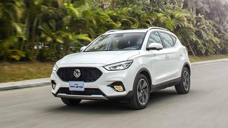 Bảng giá xe MG Anh Quốc 2021 - Khuyến mãi mua xe - Ảnh 2