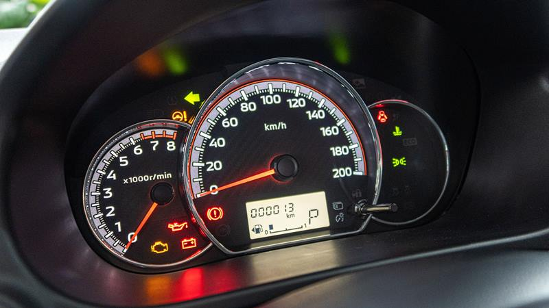 Thông số kỹ thuật và trang bị xe Mitsubishi Attrage 2020 tại Việt Nam - Ảnh 8