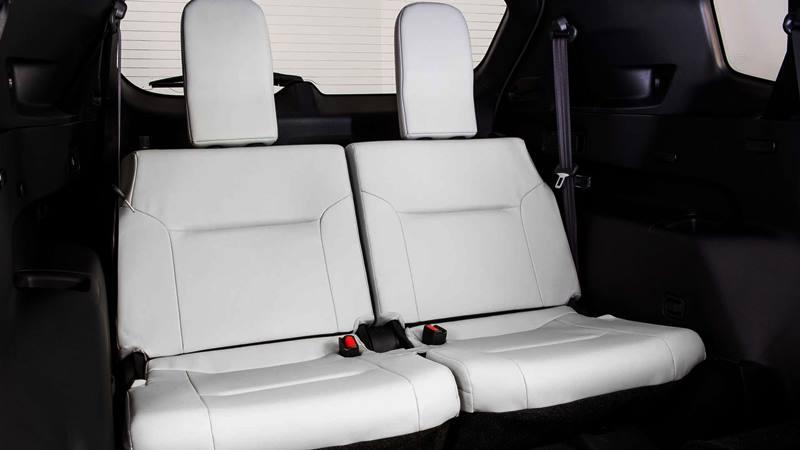 Mitsubishi Outlander 2022 thế hệ mới - Ảnh 7