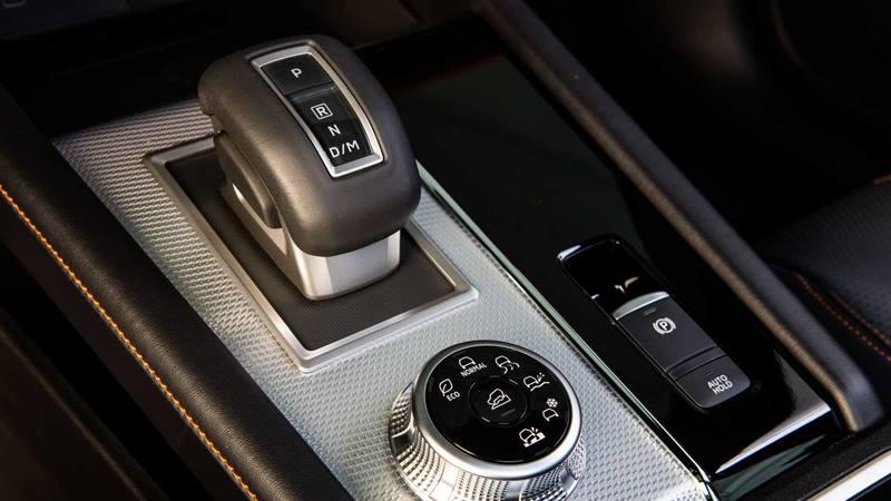 Mitsubishi Outlander 2022 thế hệ mới - Ảnh 9