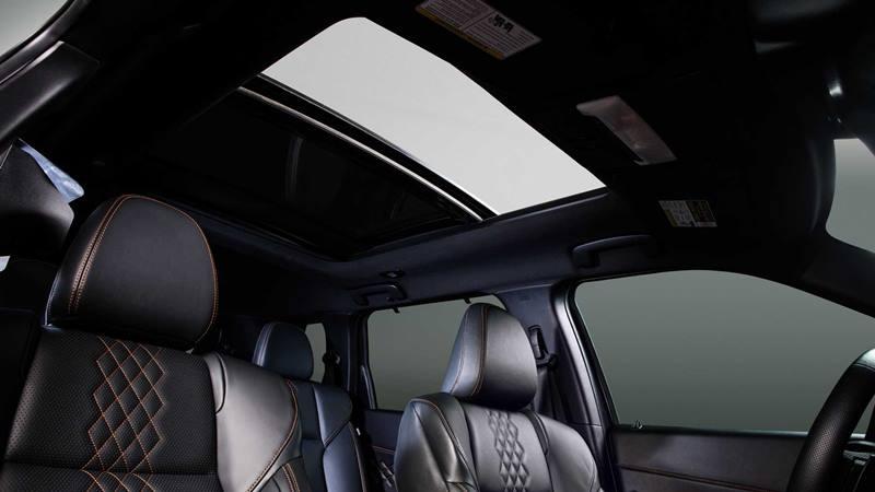 Mitsubishi Outlander 2022 thế hệ mới - Ảnh 10