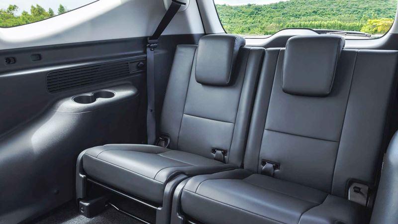 Những nâng cấp mới trên xe Mitsubishi Pajero Sport 2020 - Ảnh 11