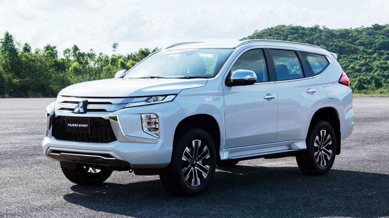 Xe 7 chỗ tầm giá 1 tỷ đồng tại Việt Nam - Ảnh 4
