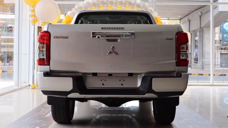 Thông số kỹ thuật và trang bị xe Mitsubishi Triton 2019 tại Việt Nam - Ảnh 3