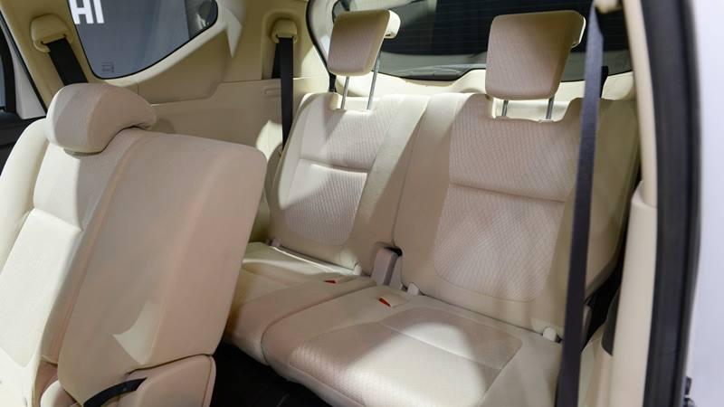 Chi tiết xe Mitsubishi Xpander 2018-2019 bản số tự động tại Việt Nam - Ảnh 6