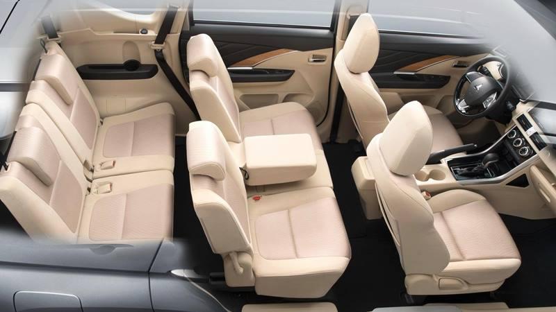 Chi tiết xe Mitsubishi Xpander 1.5MT 2019 số sàn giá mềm tại Việt Nam - Ảnh 5