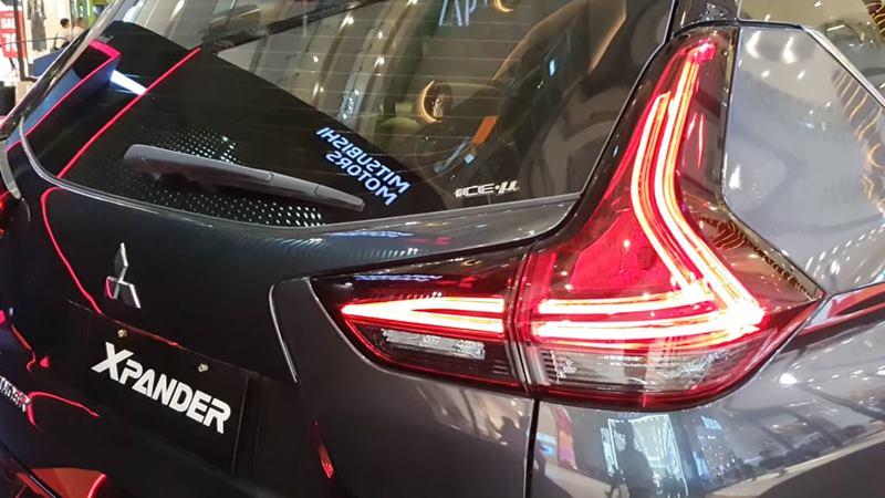 Những nâng cấp mới trên xe 7 chỗ Mitsubishi Xpander 2020 - Ảnh 4